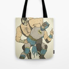Dark Knight Rises Tote Bag
