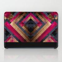 Get Inspired iPad Case
