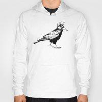 Corvus Punkus Hoody