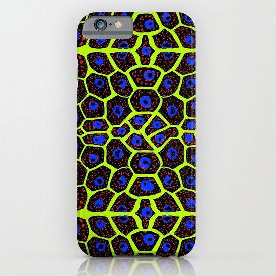 Animal Cells iPhone & iPod Case