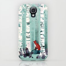 The Birches Galaxy S4 Slim Case