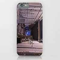 iPhone & iPod Case featuring AlleyWay by Avaviel