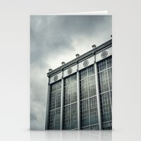 Armory Stationery Cards