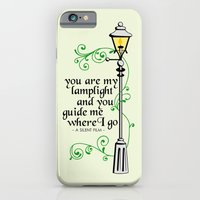 You Are My Lamplight (co… iPhone 6 Slim Case