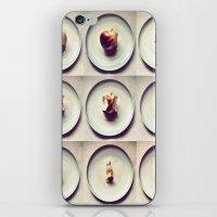 Apple life iPhone & iPod Skin