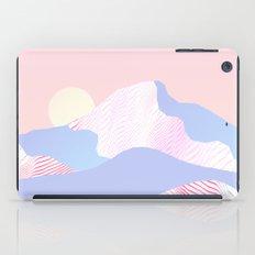 Dune Sun iPad Case