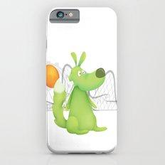 Feeling Green... iPhone 6s Slim Case