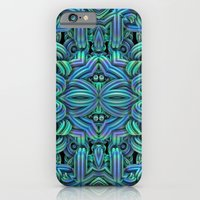 iPhone Cases featuring Lorelei by Lyle Hatch