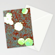 Enchanted Flowers Stationery Cards