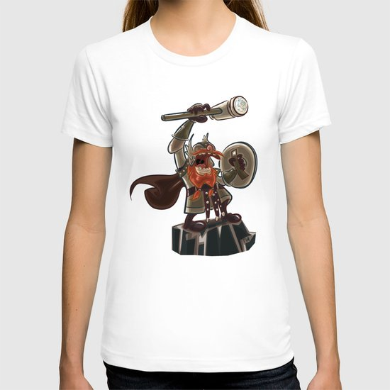 Bolt Thundersmite- Version2 T-shirt