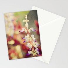 Autumn garden Stationery Cards