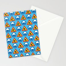 BEASTIE - Texture | Hip Hop | 80's | Music | Retro | Vector | Funny | Street Art | Abstract Stationery Cards