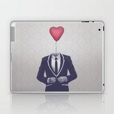 Mr. Valentine Laptop & iPad Skin