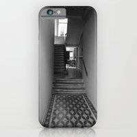 iPhone & iPod Case featuring The great beyond by Tamar Isaak