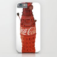 Dalek-Cola iPhone 6 Slim Case