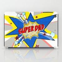 SUPERDAD iPad Case