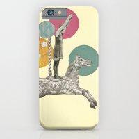 Runaway Horse iPhone 6 Slim Case
