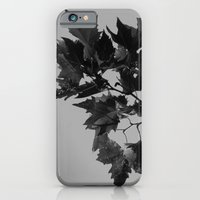 iPhone & iPod Case featuring Leaves by Ryan Escalante