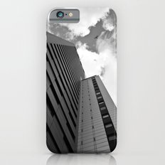 Keep Your Aim High (The Bird) iPhone 6 Slim Case