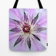 Desert Flower Tote Bag