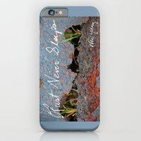 Rust Never Sleeps iPhone 6 Slim Case
