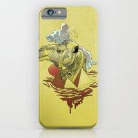 King of the Desert iPhone 6 Slim Case