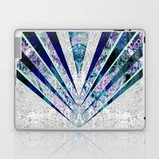 GEO BURST III Laptop & iPad Skin