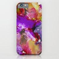 Color Splash 2 iPhone 6 Slim Case