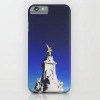 Victoria Memorial, Londo… iPhone 6 Slim Case