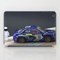The Stig iPad Case