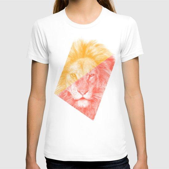 Wild 3 - by Eric Fan and Garima Dhawan T-shirt