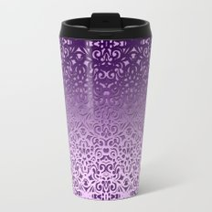 Baroque Style Inspiration G155 Travel Mug