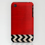 iPhone & iPod Case featuring Twin Peaks - Red Room by ShaMiLa