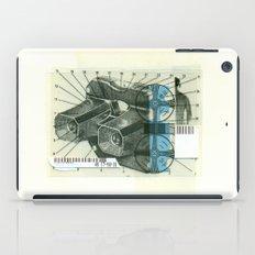 Viewmaster iPad Case