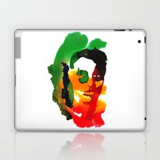 Invisible Friend Laptop & iPad Skin