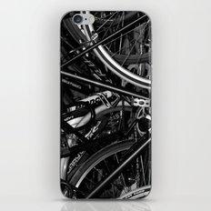 BNWbikes iPhone & iPod Skin