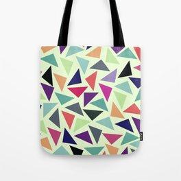 Tote Bag - Geometric Pattern - KAPS Studio