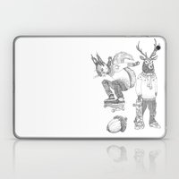 F*** your christmas Laptop & iPad Skin