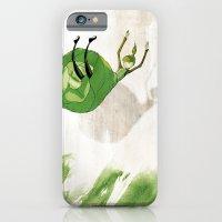 Lettuce Woman iPhone 6 Slim Case