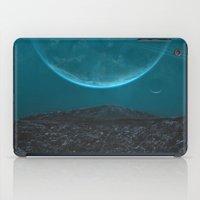 Absolute Zero iPad Case
