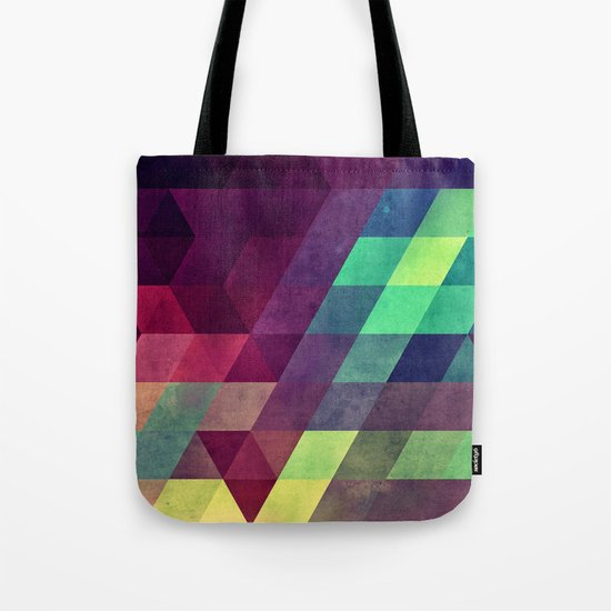 Vynnyyrx Tote Bag