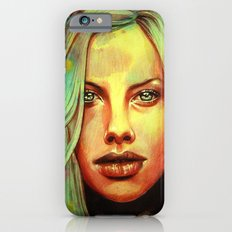 Curacao iPhone 6s Slim Case