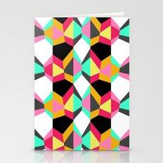 Geometric#18 Stationery Cards