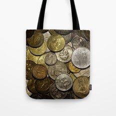 Eurotrash Tote Bag