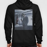 The Passion Of Property Hoody
