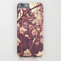 Spring Blossoms iPhone 6 Slim Case