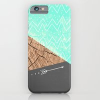 color-block v.1 iPhone 6 Slim Case