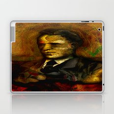 Young Man  Laptop & iPad Skin