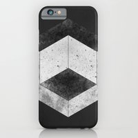 iPhone & iPod Case featuring Hex by .eg.