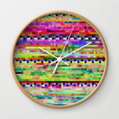 CDVIEWx4ax2bx2b Wall Clock